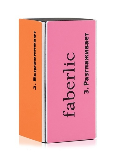 Faberlic Törpü Renksiz